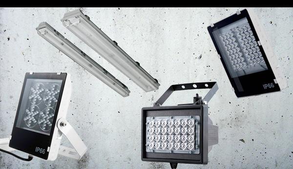 Plafoniere Per Lampioni Stradali : Cielle illum stradale